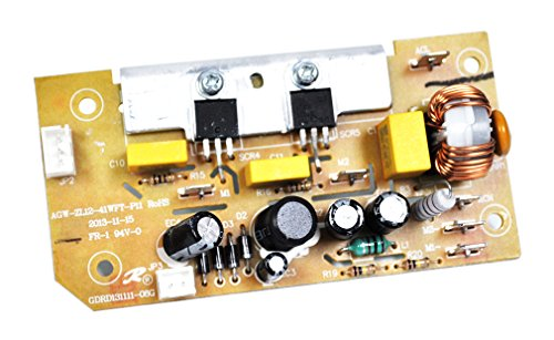 Cleaner Main Electronics Computer Controller/PCB Board. P/N: V41W9901A ()