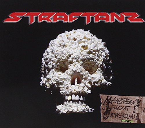 Straftanz: Mainstream Sellout Overground (Audio CD)