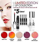 LIP INK Smearproof Waterproof Natural, Limited Edition Lip Stain Collection