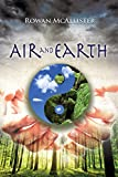 Air and Earth (Elemental Harmony Book 1)