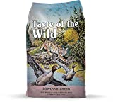 Taste of the Wild Grain Free High Protein Real Mea...