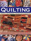 img - for Quilting: Design, Techniques, 140 Practical Projects book / textbook / text book
