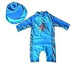 Bonverano(TM) Kids UPF 50+ Sun Protection S/S One