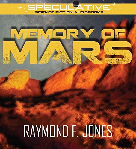 Download The Memory of Mars PDF