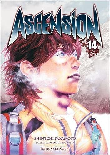 Ascension Vol.14