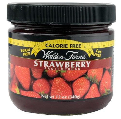 (Walden Farms Calorie Free Fruit Spread Strawberry -- 12 oz - 2 pc)