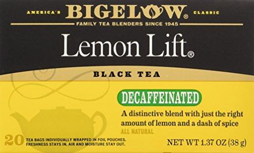 bigelow-decaffeinated-lemon-lift-tea-20-count-boxes-pack-of-6
