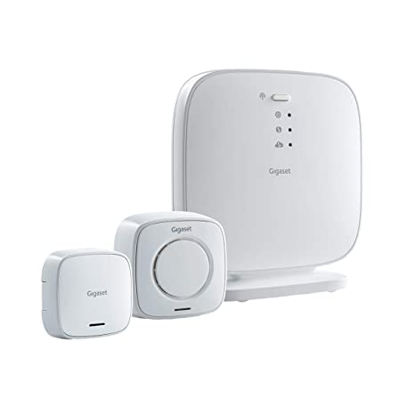 Gigaset Elements Security Pack Bluetooth Sistema de ...