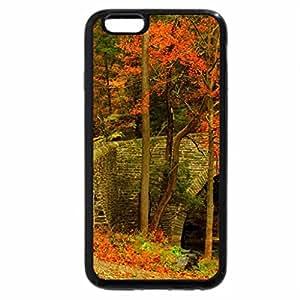 iPhone 6S Plus Case, iPhone 6 Plus Case, Autumn