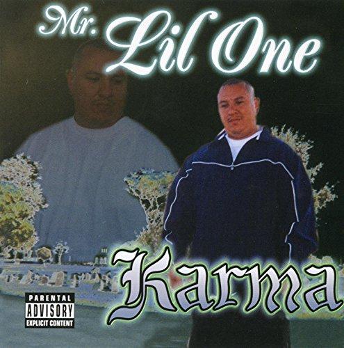 mr lil one karma - 3