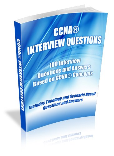 CCNA Interview questions Reader