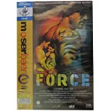 Force - John Abraham , Genelia D'souza [Dvd]