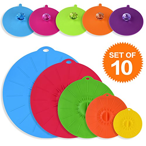 ME FAN Silicone Suction Cover Combo product image