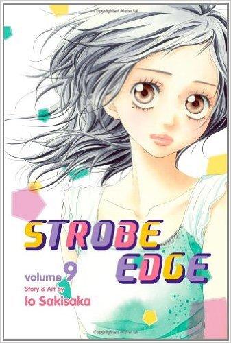(Strobe Edge, Vol. 9 (Paperback) - Common)
