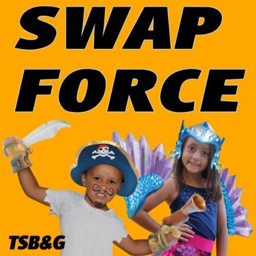 Swap Force: Introduction Song (Skylander Force)