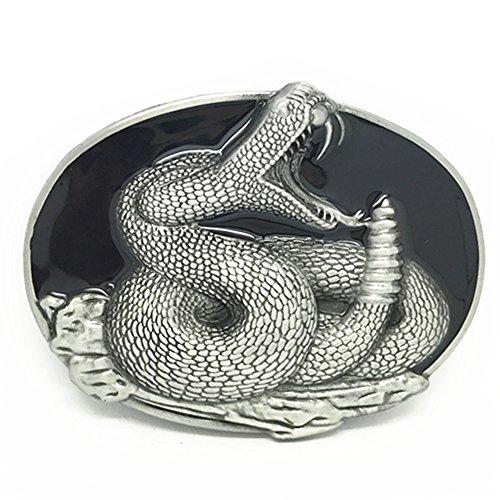 Snake Belt - 8