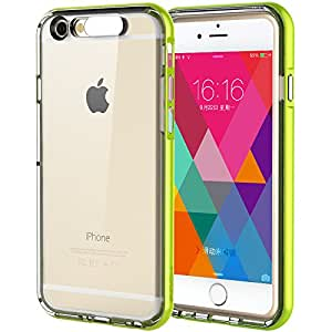 Rock Light Tube Series Case for iPhone 6, Green
