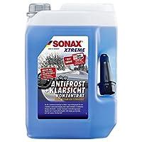 SONAX 232505 XTREME AntiFrost&KlarSicht Konzentrat, 5 Liter