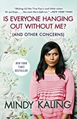 Mindy Kaling has lived many lives: the obedient child of immigrant professionals, a timid chubster afraid of her own bike, a Ben Affleck–impersonating Off-Broadway performer and playwright, and, finally, a comedy writer and actress prone to starti...
