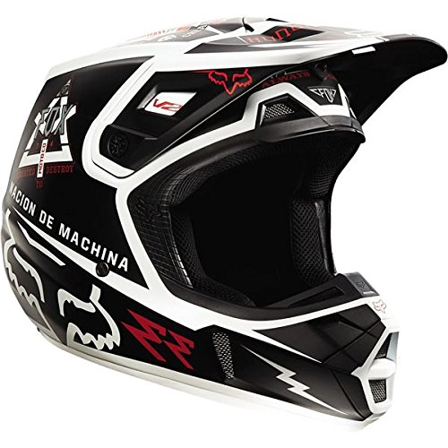 Fox Dirt Bike Helmets - 6