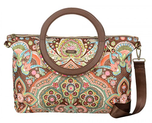 Oilily Shoulder Bag Model: ONB3502-819