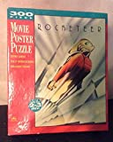 ROCKETEER - 300 Piece (2' x 3' Large) - MOVIE POSTER PUZZLE