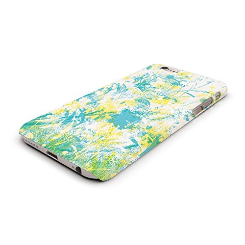 Koveru Back Cover Case for Apple iPhone 6 - Wild Flowers