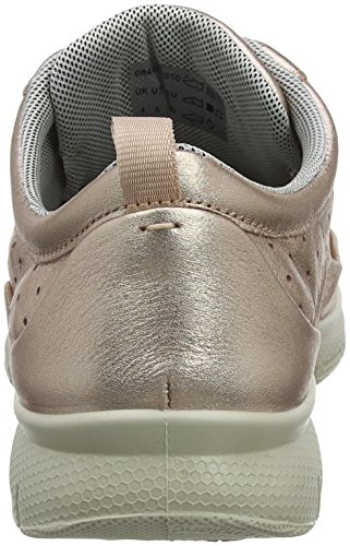 Hotter Women's Gravity Trainers Pink (Rose Gold) eastbay cheap online free shipping amazon pay with visa cheap price CazwBP5Ku
