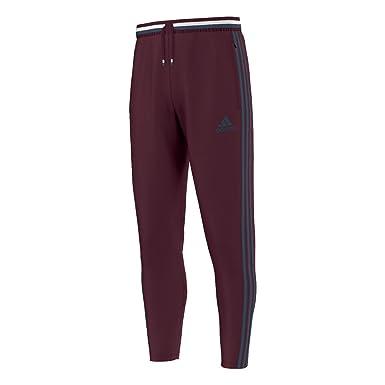 adidas Pantalón Unisex Portero con16 Entrenamiento Pantalones ...