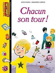 """Afficher """"Chacun son tour !"""""""