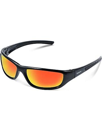 c502e9c7701 Duduma Tr8116 Polarised Sports Sunglasses for Mens and Womens Design for  Ski Baseball Golf Cycling Fishing