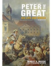 Peter the Great: Part 1