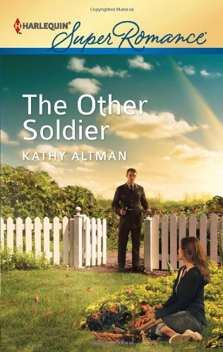 book cover of The Other Soldier
