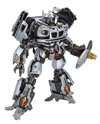 Top recommendation for transformers masterpiece movie ironhide