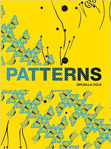 Patterns by Drusilla Cole (2012)