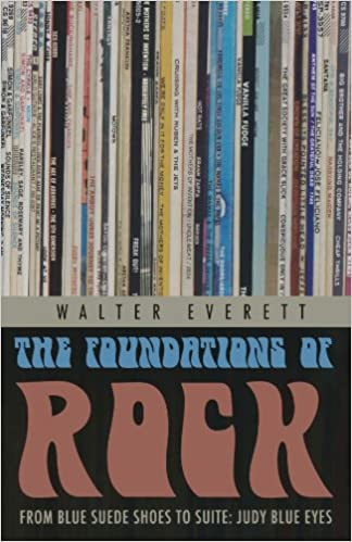 The foundations of rock from blue suede shoes to suite judy the foundations of rock from blue suede shoes to suite judy blue eyes 1st edition fandeluxe Gallery