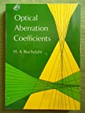 Optical Aberration Coefficients, H. A. Buchdahl, 0486620107