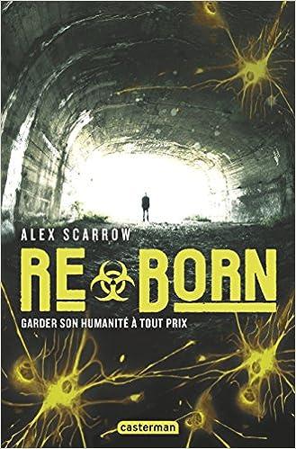 ReBorn. Tome 2