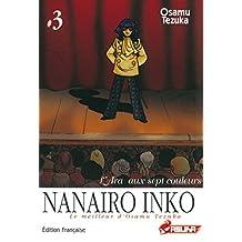 Nanairo Inko T03 (French Edition)