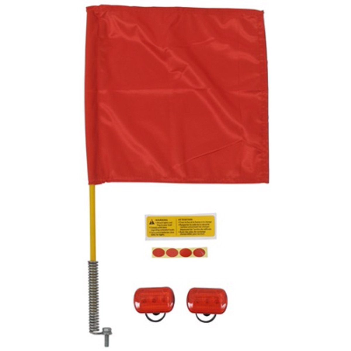 Yakima HoldUp Plus 2 Replacement Safety Kit - 8880206