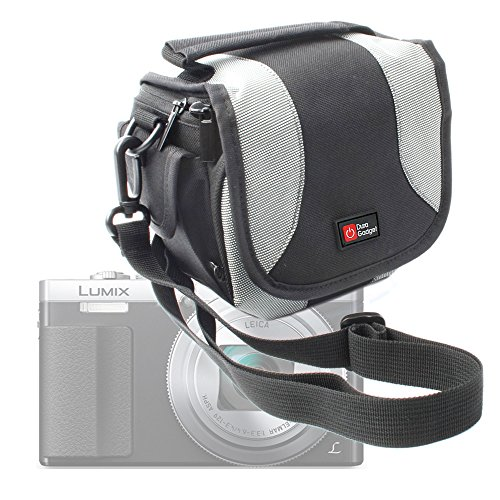 DURAGADGET Portable Camera Case For NEW Panasonic Lumix DMC-