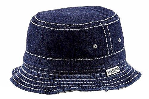 ndigo Bucket Hat (M) ()