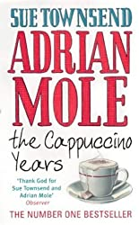 Adrian Mole: The Cappuccino Years by Townsend, Sue (2000) Paperback