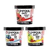 Umpqua Oats Variety Pack Super Premium Oatmeal (12 Pack) by Umpqua Oats