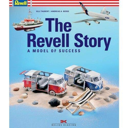 Revell Story, The: The Model of Success