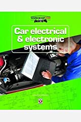 Car Electrical & Electronic Systems (WorkshopPro) Paperback