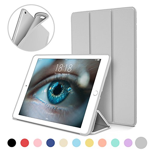 iPad Case for iPad Mini 4, DTTO  Ultra Slim Lightweight  Sma