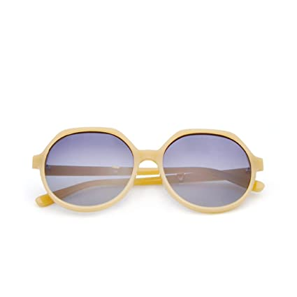 DONG Gafas de sol polarizadas para hombres y mujeres Gafas de sol de cuerpo completo ligeras