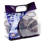 Pisces 10 lb Purple Lava Rock, Varies