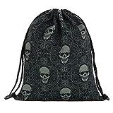 Cinhent Bag 1PC Halloween/Christmas Series 39 × 30 CM Candy Bag...